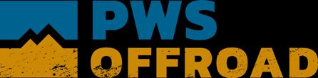 Offroad, Dachzelte, Trialsport, Zubehör-PWS Offroad Onlineshop-Logo